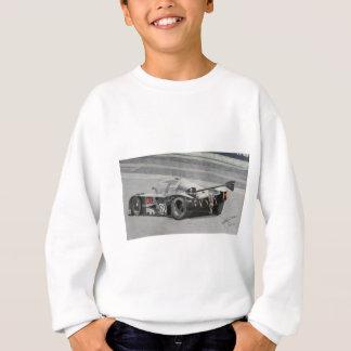 Swiss Clockwork Sweatshirt