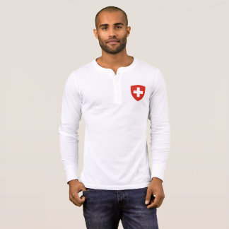 Swiss Coat of arms T-Shirt