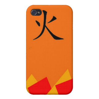 swiss design chinese fire copy covers for iPhone 4