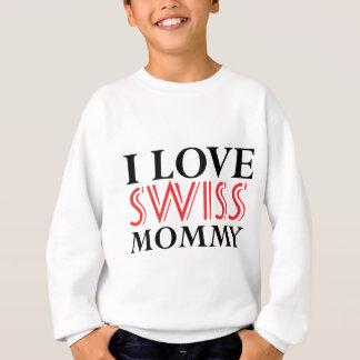 SWISS Design Sweatshirt