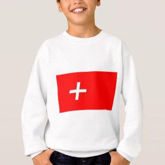 swiss-Flag Sweatshirt
