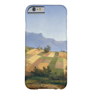 Swiss landscape barely there iPhone 6 case