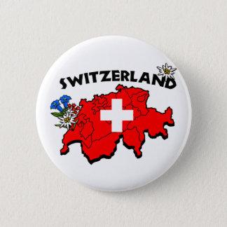 Switz Map Pin