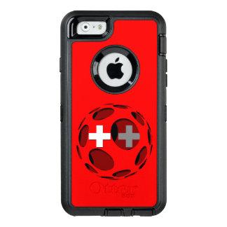 Switzerland #1 OtterBox iPhone 6/6s case