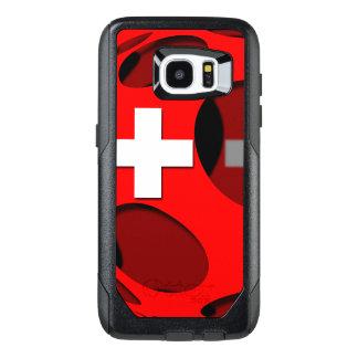 Switzerland #1 OtterBox samsung galaxy s7 edge case