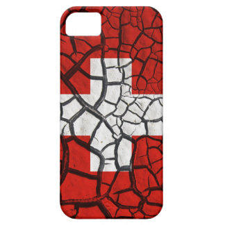 Switzerland coat OF of arm Iphone covering iPhone 5 Cover