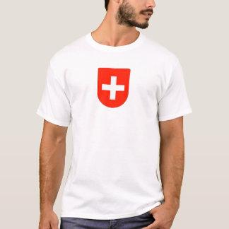 Switzerland Crest T-Shirt