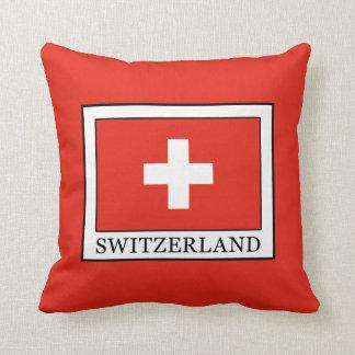 Switzerland Cushion