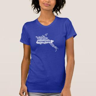 Switzerland, France, Italy & Holland T-Shirt