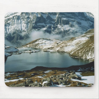 Switzerland, Grindelwald, Bernese Alps, View Mouse Pad