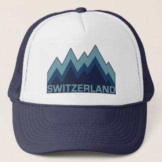 SWITZERLAND hats