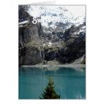 Switzerland Landscape Note Card