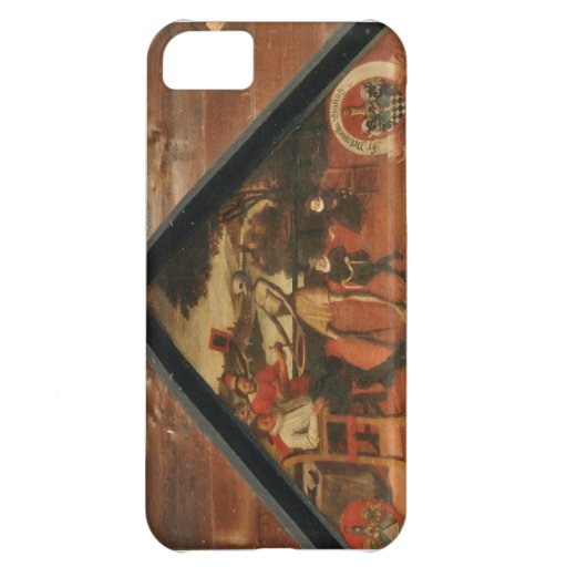 Switzerland, Lucerne skeleton staff Cover For iPhone 5C