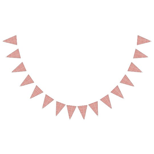 Switzerland Party Bunting Banner