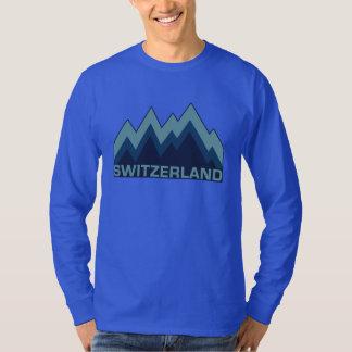 SWITZERLAND shirts & jackets
