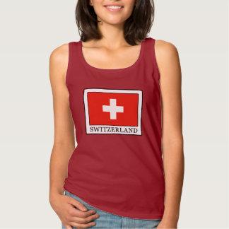 Switzerland Singlet