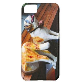 Switzerland, St Bernard dog iPhone 5C Case