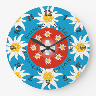 Switzerland Suisse Svizzera Svizra Switzerland Clocks