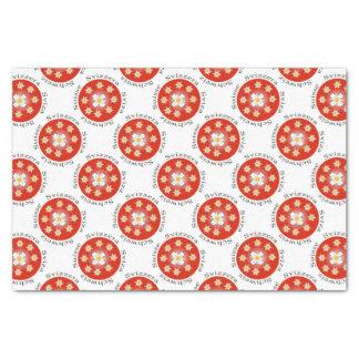 Switzerland Suisse Svizzera Svizra tissue paper