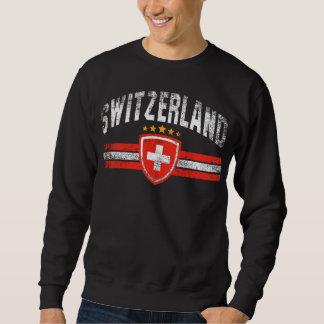 Switzerland Sweatshirt