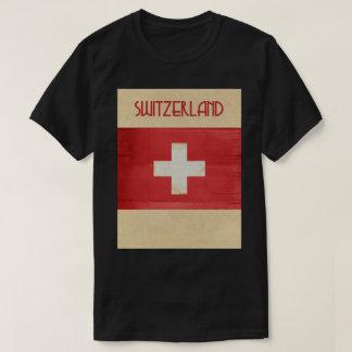 Switzerland T-Shirt Souvenir