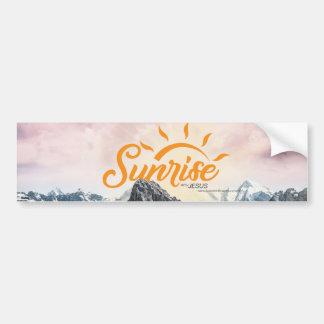 SWJ - Bumper Sticker