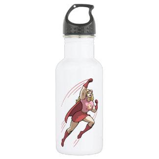 Swole Woman 532 Ml Water Bottle