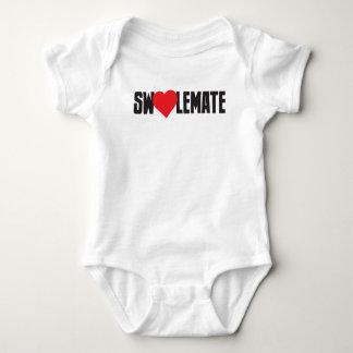 Swolemate Infant Bodysuit