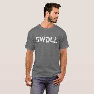 SWOLL MATES MENS BODY BUILDING SHIRT BIKINI GYM
