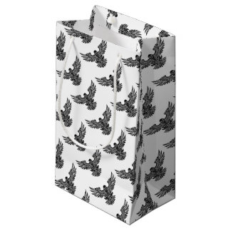 Swooping Eagle Small Gift Bag