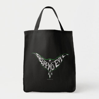 Swooping Evil Creature Graphic