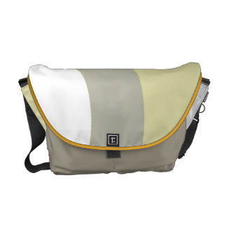 Swoosh! Design Messenger Bag