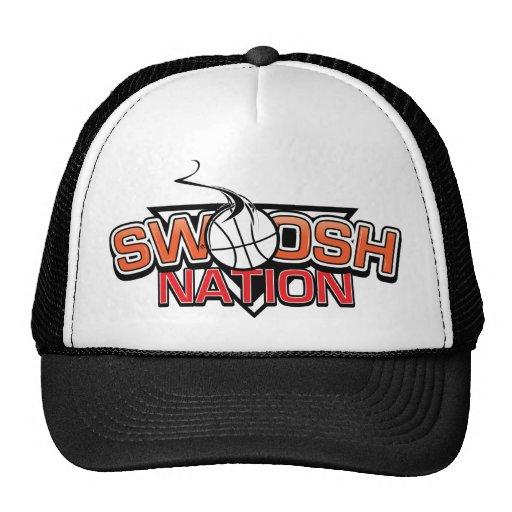 Swoosh Nation Hat