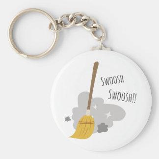 Swoosh Swoosh!! Key Chains