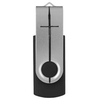 sword, 16 GB flash drive