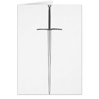 Sword #2 card