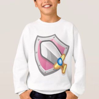 Sword and Shield Sweatshirt