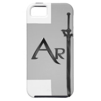 Sword Art Online iPhone 5 Covers