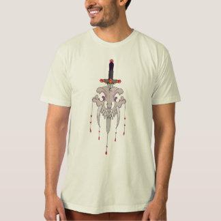 Sword in the Skull T-Shirt