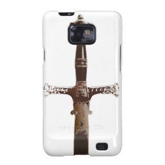 Sword of David design for BlackBerry Samsung Galaxy SII Covers