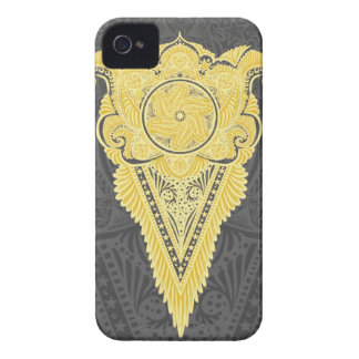 Sword of flowers,Tarot, spirituality,newage iPhone 4 Case