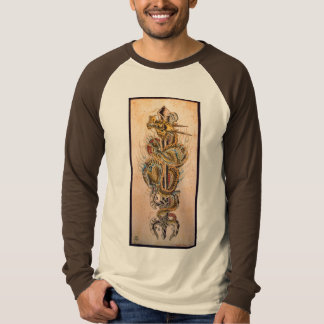 """Sword of Fudo Myo"" T-Shirt"