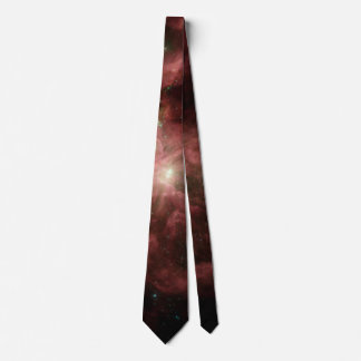 Sword of Orion Nebula Tie