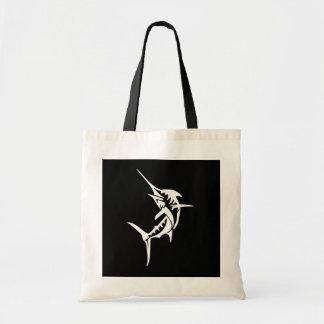 swordfish-311074 swordfish fish marine sea ocean a tote bags