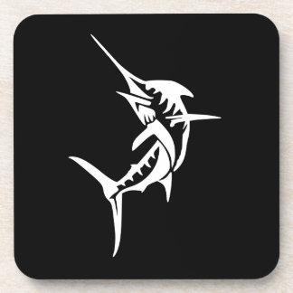 swordfish-311074 swordfish fish marine sea ocean a drink coasters
