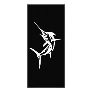 swordfish-311074 swordfish fish marine sea ocean a full color rack card