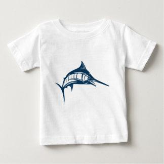 Swordfish Baby T-Shirt