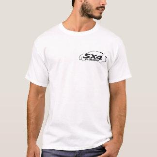 SX4CLUB.COM T-Shirt