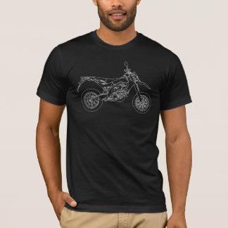 SXV550 Dark T-Shirt