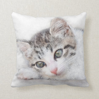 Sy 631 Art Throw Pillow